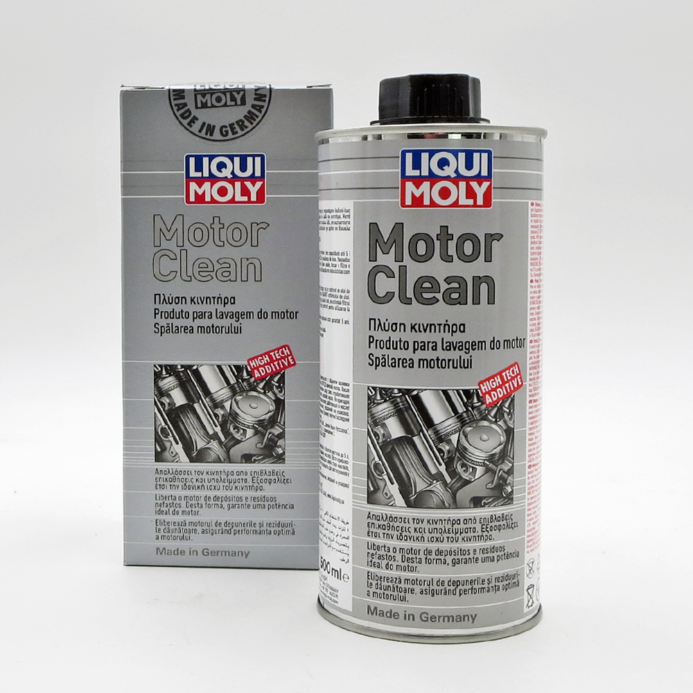 liqui moly motor clean motor reiniger motorreiniger. Black Bedroom Furniture Sets. Home Design Ideas
