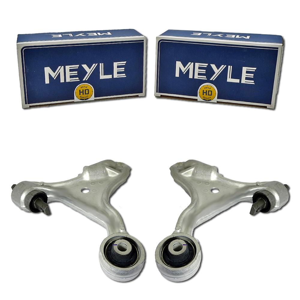 2x MEYLE 516 050 0015//HD verstärkt Querlenker vorne L+R Volvo S70 V70 I 850