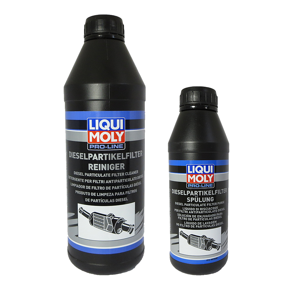 liqui moly dpf reiniger dieselpartikelfilter 1000 ml 500. Black Bedroom Furniture Sets. Home Design Ideas